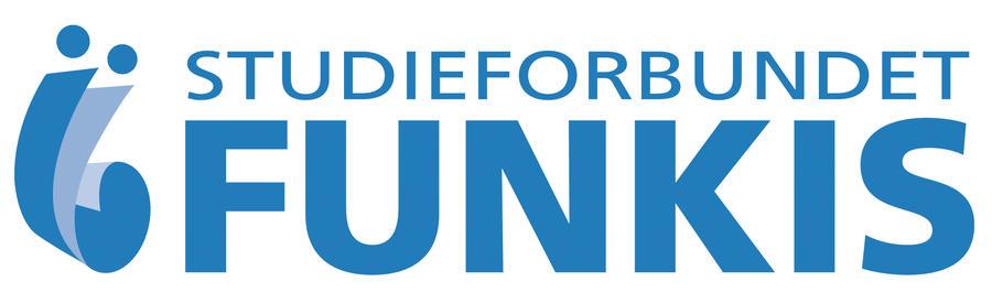 Logo Studieforbundet Funkis